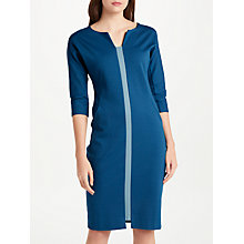 Buy Winser London Miracle Colour Block Jersey Dress Online at johnlewis.com