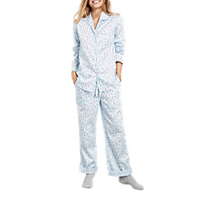 Buy hush Lightening Bolt Pyjamas, Multi Online at johnlewis.com
