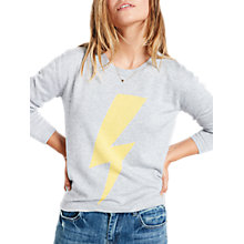 Buy hush Lightning Jumper, Multi Online at johnlewis.com