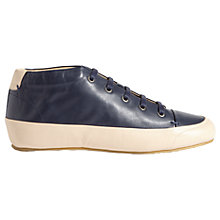Buy Jigsaw Marte Lace Up Trainers Online at johnlewis.com