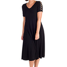 Buy Chesca Criss Cross Dress Online at johnlewis.com
