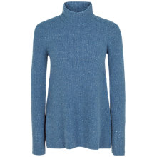 Buy Fat Face Faye Ribbed Jumper Online at johnlewis.com