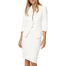 Buy Damsel in a dress Montsuki Jacket, Ivory Online at johnlewis.com