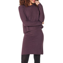 Buy Fat Face Aurora Double Layer Dress Online at johnlewis.com