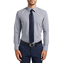 Buy HUGO by Hugo Boss Cenzo Gingham Shirt Online at johnlewis.com
