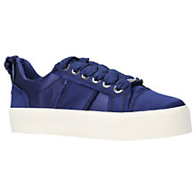Buy Carvela Latimer Lace Up Trainers Online at johnlewis.com