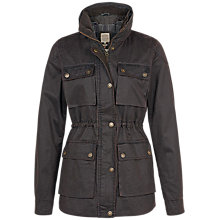 Buy Fat Face Sussex Jacket Online at johnlewis.com