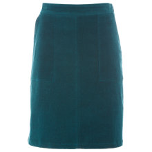 Buy White Stuff Clock Tower Cord Skirt Online at johnlewis.com