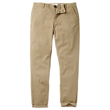 Buy Fat Face Emsworth Twill Trousers Online at johnlewis.com