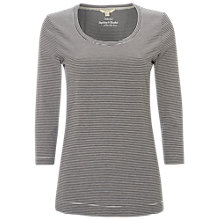 Buy White Stuff Three-Quarter Sleeve Jersey T-Shirt Online at johnlewis.com