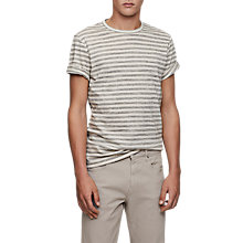 Buy Reiss Jamie T-Shirt Online at johnlewis.com