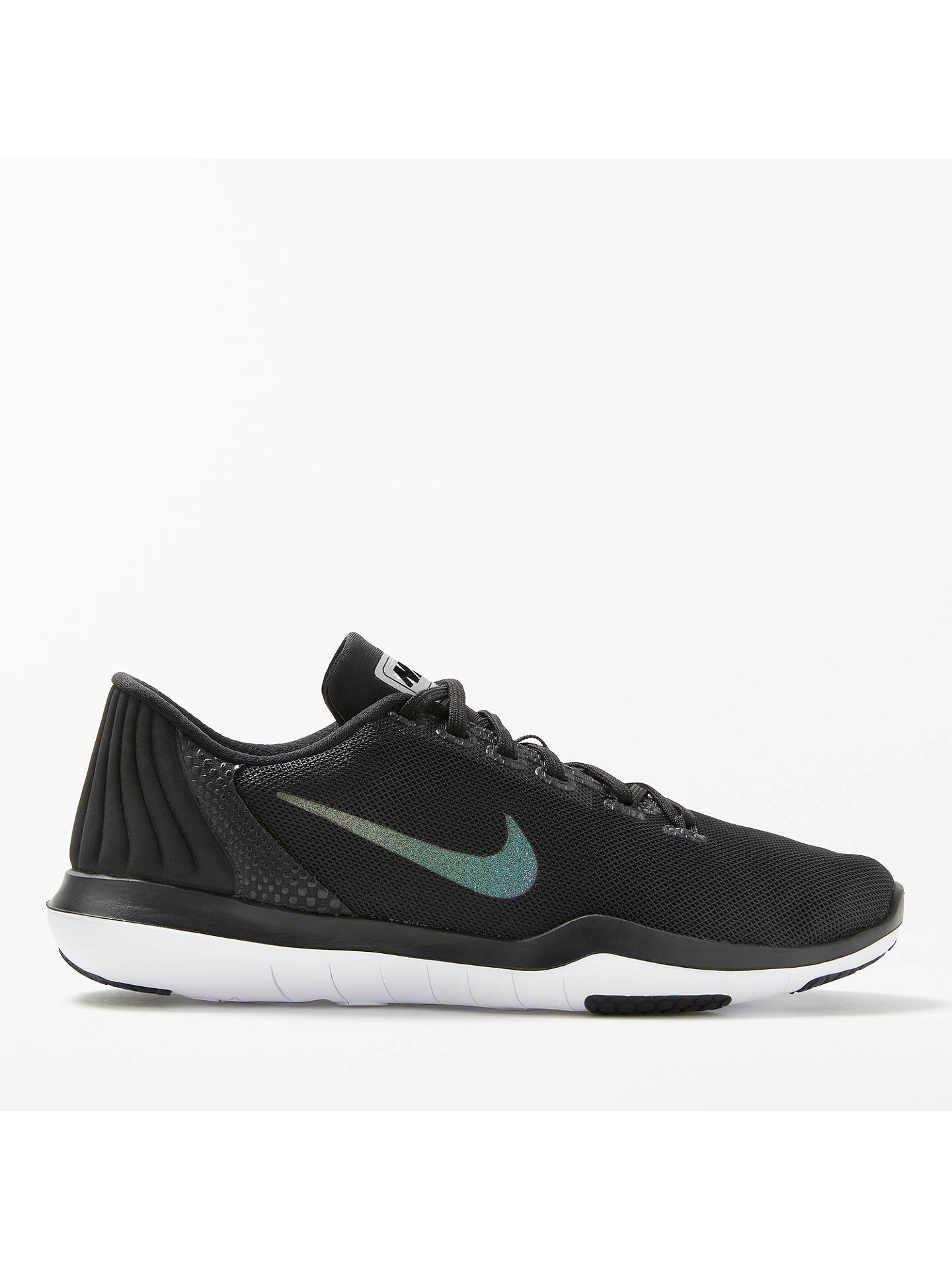 Nike Flex Supreme Tr 5 Metallic Women S