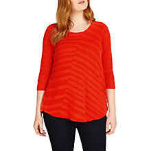 Buy Studio 8 Myah Top, Orange Online at johnlewis.com