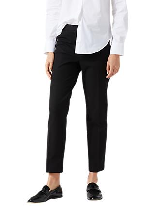 Jigsaw Bi Stretch Cigarette Trousers