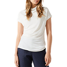 Buy Jigsaw Turtleneck T-Shirt Online at johnlewis.com