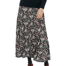 Buy Brora Liberty Print Maxi Skirt Online at johnlewis.com
