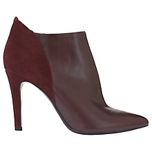 Buy Mint Velvet Libi Shoe Boots Online at johnlewis.com