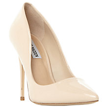 Buy Steve Madden Daisie Stiletto Heeled Court Shoes Online at johnlewis.com