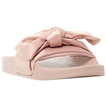 Buy Steve Madden Silky Slider Sandals Online at johnlewis.com