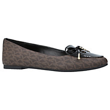 Buy MICHAEL Michael Kors Nancy Pumps Online at johnlewis.com