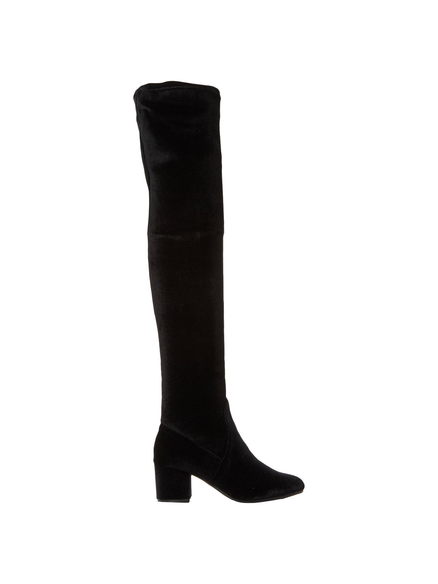 20d54258813 Buy Steve Madden Isaac Over the Knee Boots