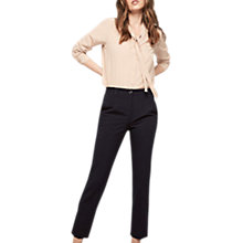 Buy Gerard Darel Sabrina Trousers, Blue Online at johnlewis.com