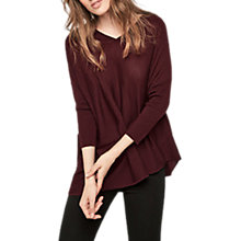 Buy Gerard Darel Lexane Merino Wool V Neck Jumper Online at johnlewis.com