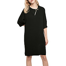 Buy Gerard Darel Nicky Dress, Black Online at johnlewis.com