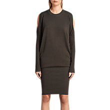 Buy AllSaints Reya Dress Online at johnlewis.com