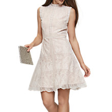 Buy Reiss Tori Fit and Flare Lace Dress Online at johnlewis.com