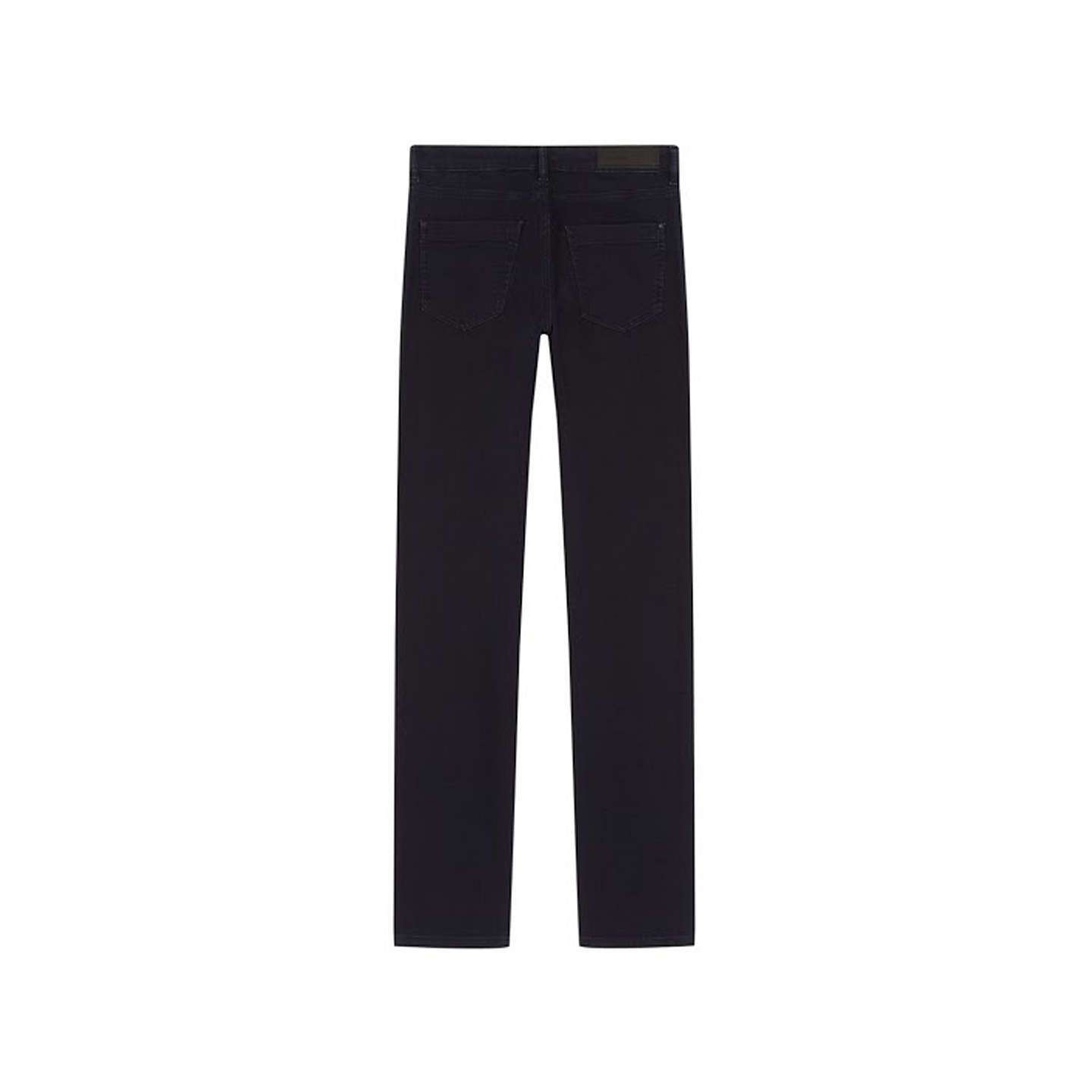 BuyGerard Darel Trousers, Deep Navy, 10 Online at johnlewis.com
