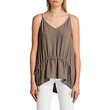 Buy AllSaints Isabel Top Online at johnlewis.com