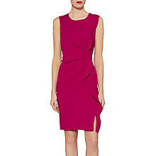 Buy Gina Bacconi Naomi Frill Dress Online at johnlewis.com