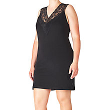 Buy ADIA Iris Dress, Black Online at johnlewis.com