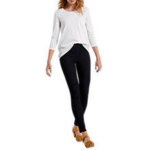 Buy White Stuff Regular Hazel Jeggings, Denim Blue Online at johnlewis.com