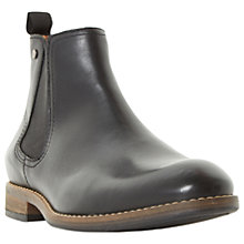 Buy Dune Cameo Stud Detail Chelsea Boots Online at johnlewis.com