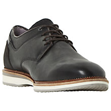 Buy Dune Bodyguard Derby Leather Shoes Online at johnlewis.com