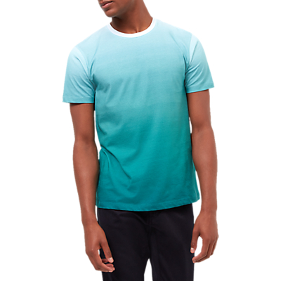 Image of Jaeger Shore T-Shirt, Teal