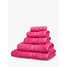 Buy John Lewis Egyptian Cotton Towel Online at johnlewis.com