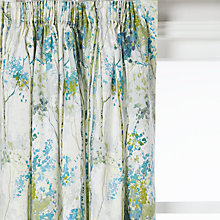 Buy Prestigious Textiles Silver Birch Lined Pencil Pleat Curtains Online at johnlewis.com
