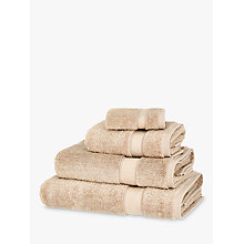 Buy John Lewis Pima Cotton Towels Online at johnlewis.com