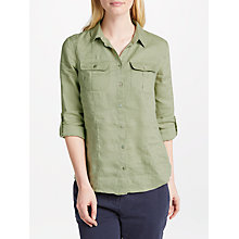 Buy John Lewis Safari Shirt Online at johnlewis.com