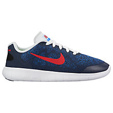 Buy Nike Children's Free RN 2017 (GS) Trainers Online at johnlewis.com