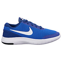 Buy Nike Children's Flex Experience Run 7 Trainers Online at johnlewis.com
