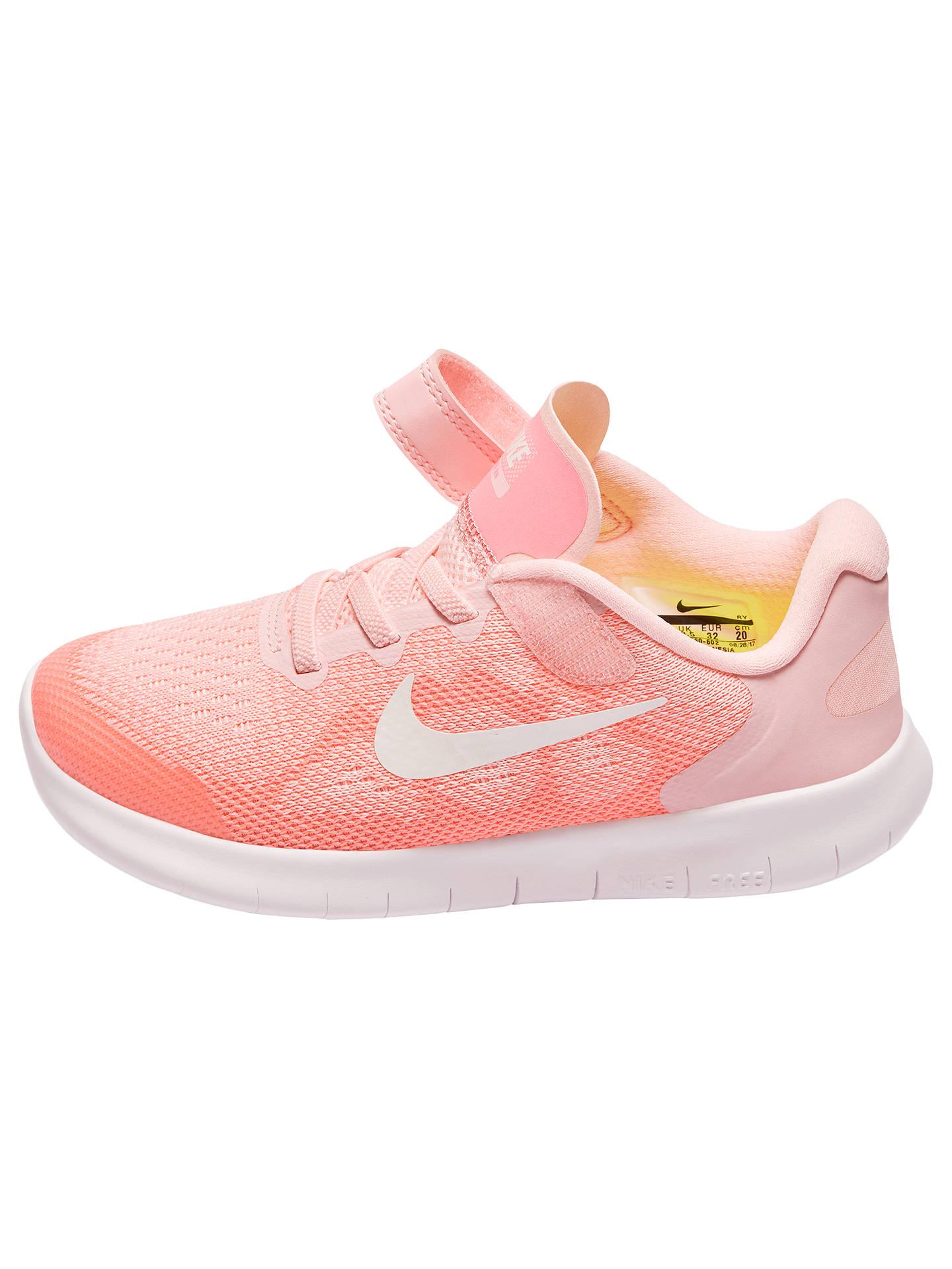 3d45fdb28243 ... Buy Nike Children s Free Run 2017 PS Rip Tape Trainers
