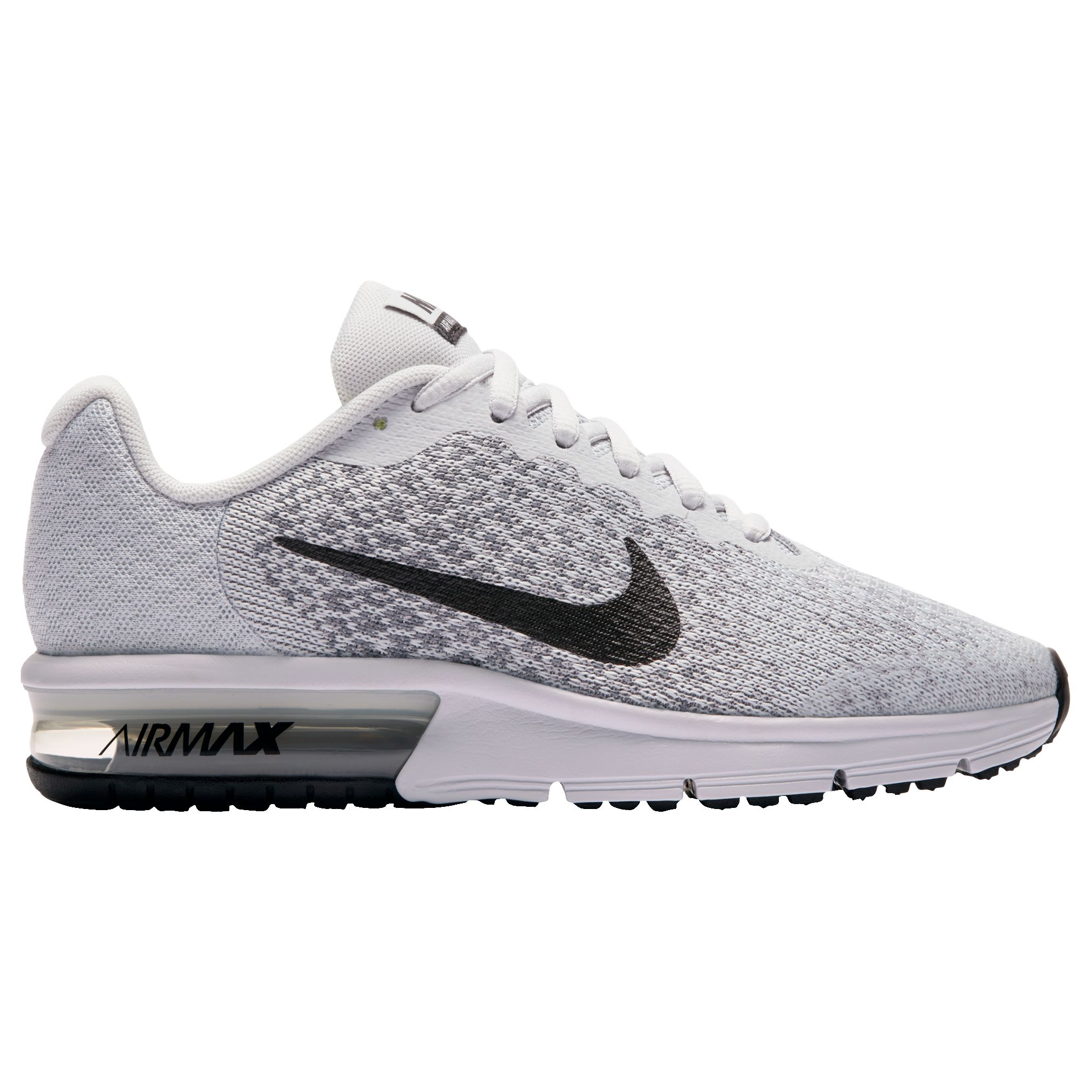 5dda83f5ea5 Nike Children s Air Max Sequent 2 Trainers