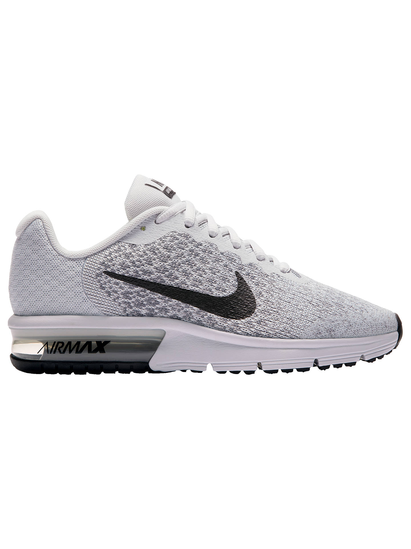 b54caee4a8a Buy Nike Children s Air Max Sequent 2 Trainers