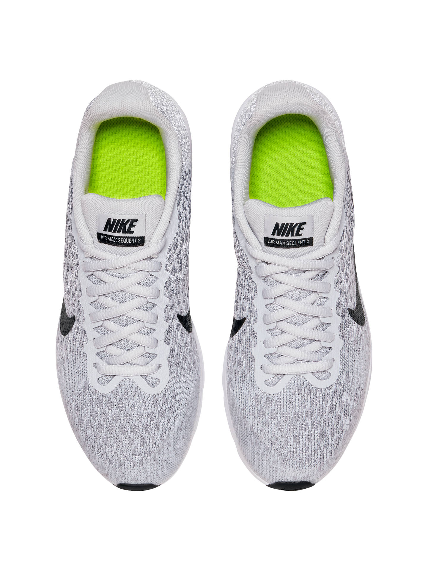 39e7fc0b0f91d ... Buy Nike Children s Air Max Sequent 2 Trainers