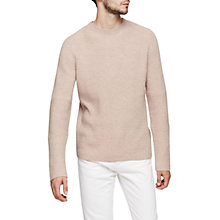 Buy Reiss Orley Knit Jumper Online at johnlewis.com