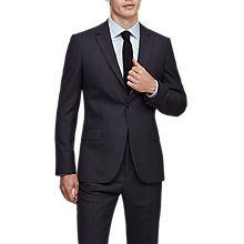 Buy Reiss Denza Slim Fit Suit Jacket, Navy Online at johnlewis.com